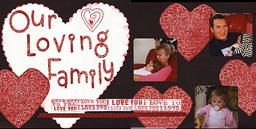 Lovingfamily-double