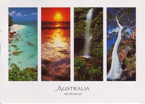 Aussiepostcard