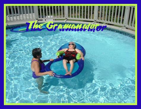 Gramanatorframed